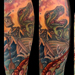 Tattoos - Robots and Dinosaurs! - 70264
